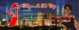 tango in the city